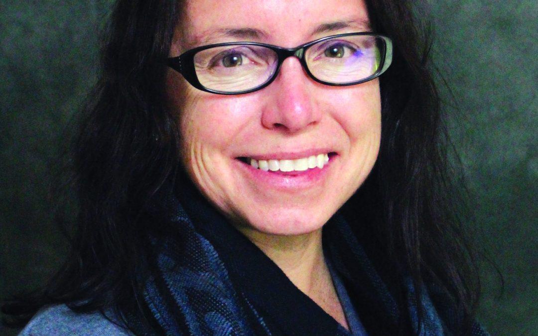 Dr. Jill Rimmey