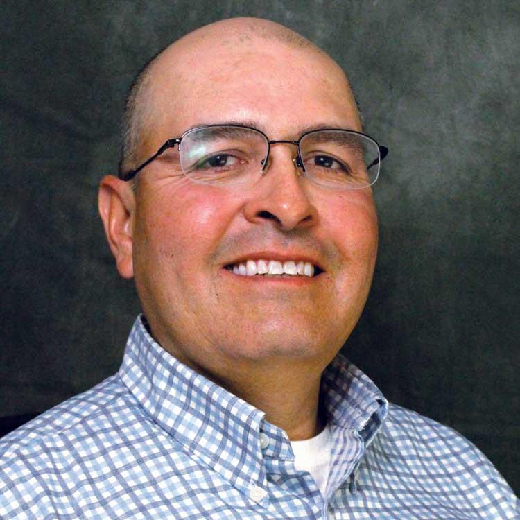 Dr. Luke Casias