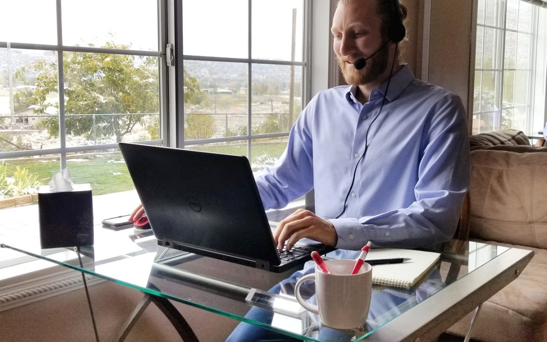 Tech support helps you prep for virtual health visits