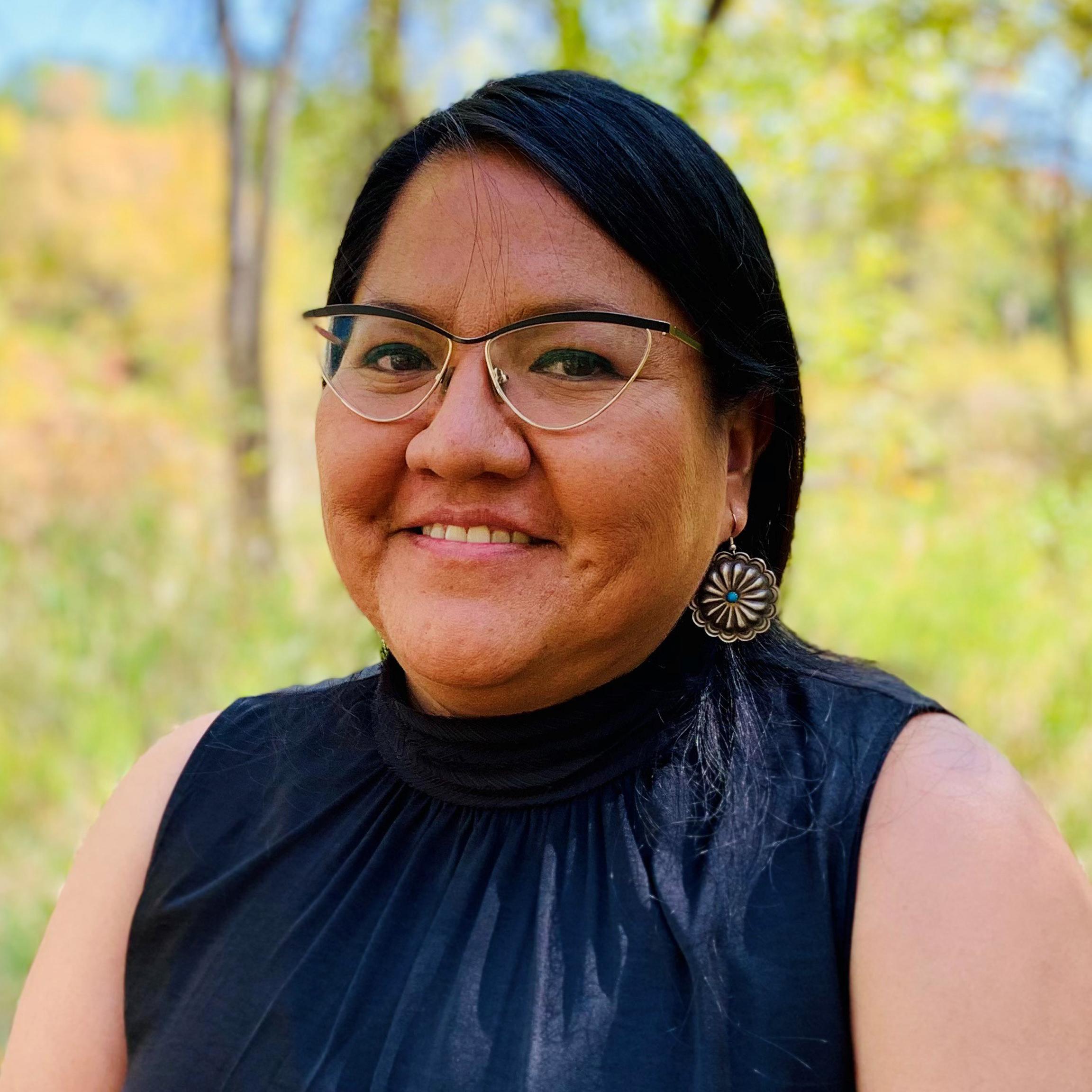 LuRhea Ramone, Community Counseling Program