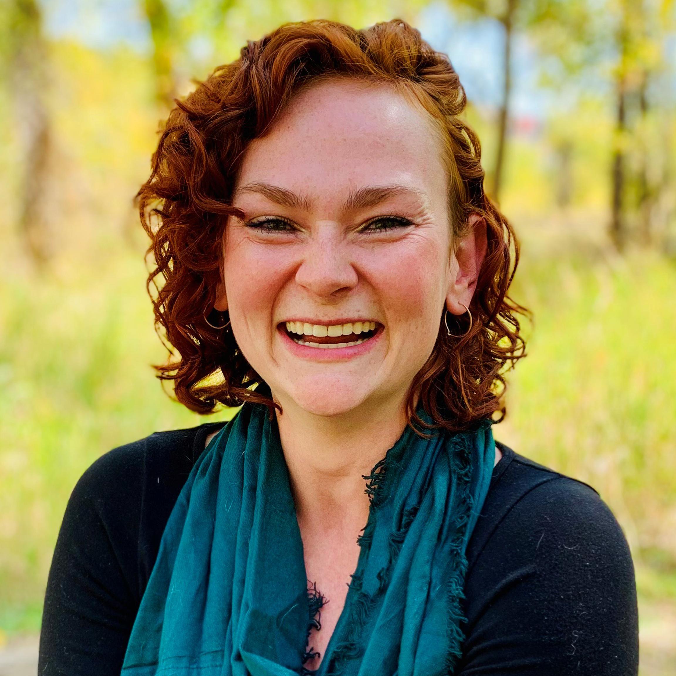 Michaela Collins, Community Counseling Program
