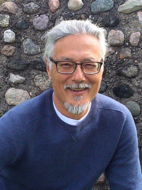 Paul Kiyoshi Meeker, LCSW