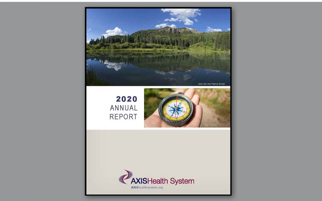 2020 Annual Report reveals Axis evolution