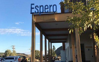 Espero is a housing dream come true